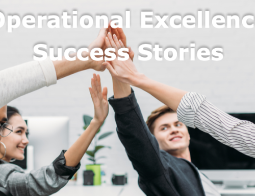 Operational Excellence Successes